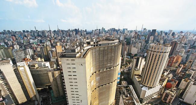São Paulo / Crédito: Shutterstock