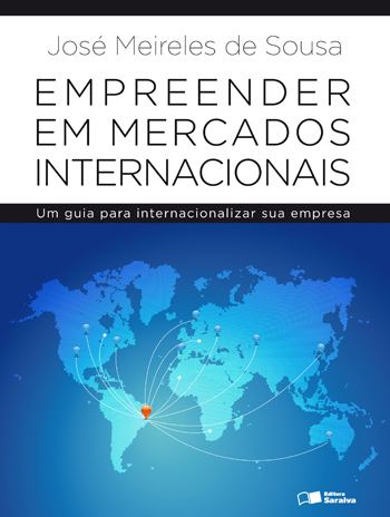 Empreender em Mercados Internacionais / Crédito: Divulgação