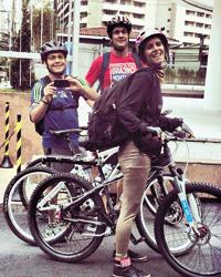 Bicicletas / Crédito: Divulgação