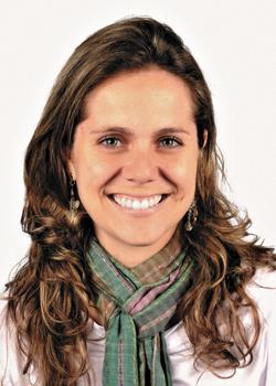 Ana Martins, da Elektro - Crédito: Divulgação