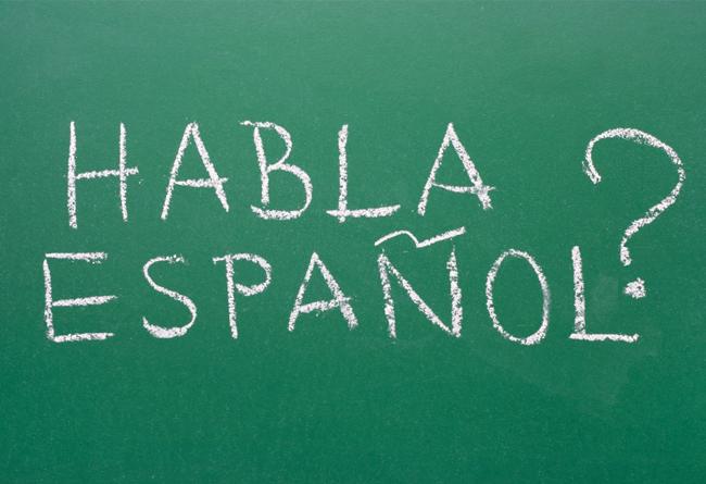 Habla Español? - Crédito iStockphoto
