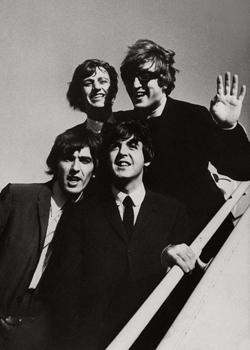 The Beatles / Crédito: iStockphoto