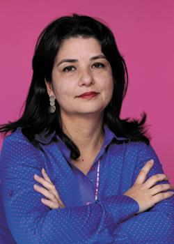 Ana Cecília Vidigal Passos / Crédito: Divulgação
