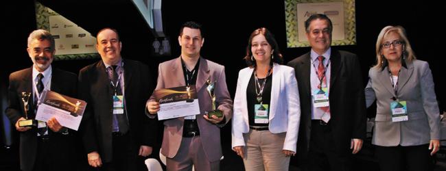 Modalidade Gestão de Pessoas - Acadêmica - Prêmio Ser Humano