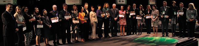 Prêmio Ser Humano - Modalidade Gestão de Pessoas