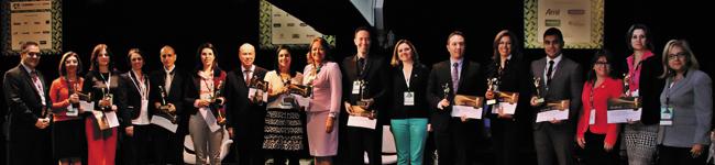 Modalidade Desenvolvimento Sustentável e Responsabilidade Social - Organização Cidadã Prêmio Ser Humano