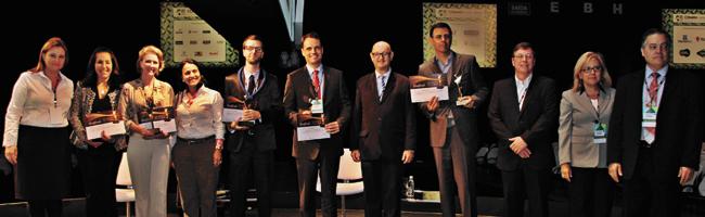 Modalidade Organização do Terceiro Setor - Prêmio Ser Humano 2014