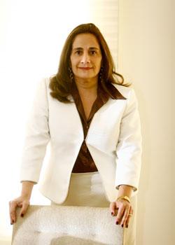 Elaine Saad, vice-presidente da ABRH-Nacional /  Crédito: Divulgação