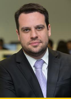 Rodrigo Magalhães / Crédito: Divulgação