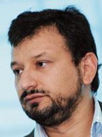 Sérgio Mônaco