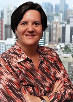 Françoise Trapenard / Crédito: Divulgação