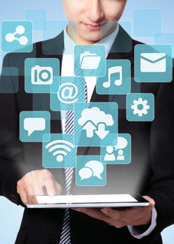 O futuro do RH e do recrutamento / Crédito: Shutterstock