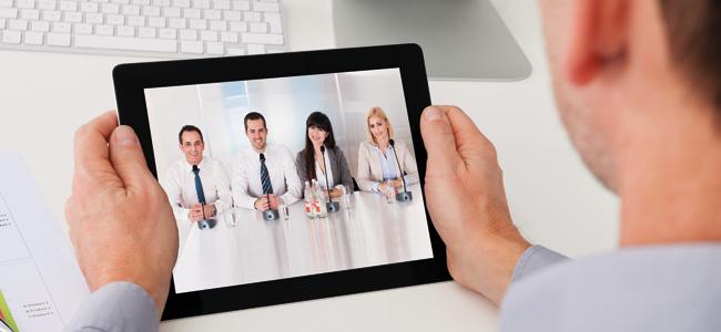 Flexibilidade no trabalho / Crédito: Shutterstock