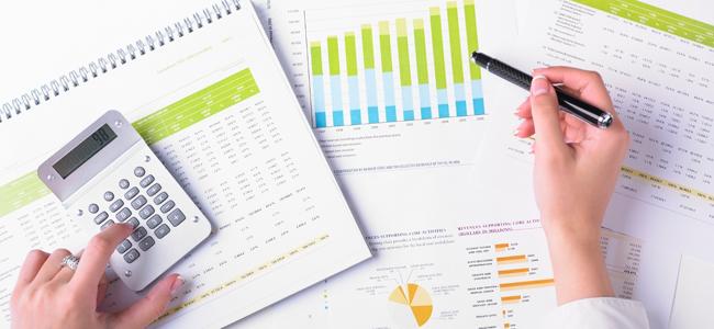Saúde financeira nas organizações / Crédito:iStockphoto