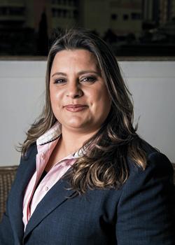 Carla Sarni / Crédito: Divulgação