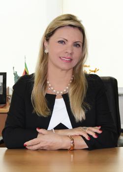 Vera Lúcia Bejatto / Crédito: Divulgação