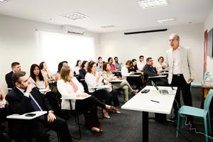 Workshop Fornecedores de Confiança 2015